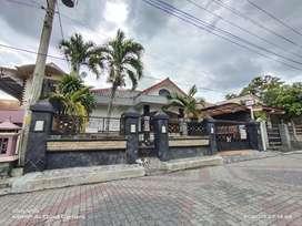 Rumah induk dan kos 43 kamar di condong catur dekat Amikom