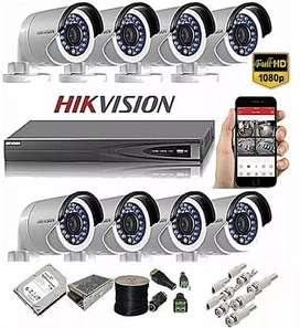 *IRIT SUPER KOMPLIT PAKET CCTV