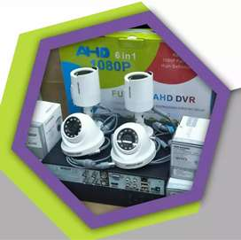 SubnagΩ Setu-Pasang camera CCTV 2mp pelayanan terbaik