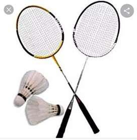 Badminton Coaching