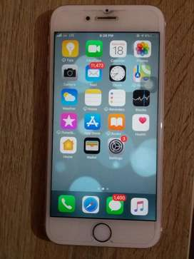 Iphone 6s in awesome condition