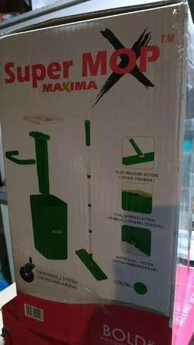 Bolde supermop X eco hijau