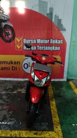 Honda Beat New FI cw