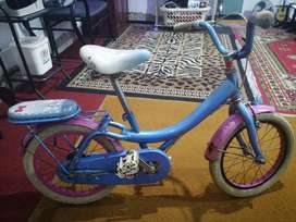 Sepeda anak merk united