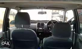 2001 Maruti Suzuki Zen petrol 113000 kms(2001)