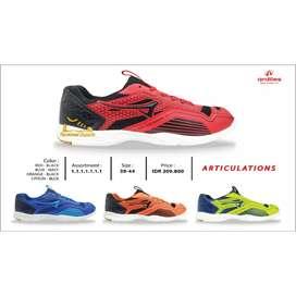 Sepatu Badminton Articulation Ardiles - Size 38-43. Sepatu  Original