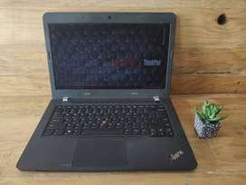 Lenovo Thinkpad E445 AMD A10 Quadcore Dual VGA Limited