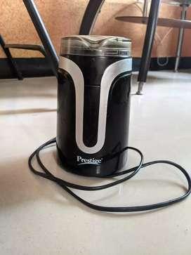 Prestige dry grinder 800
