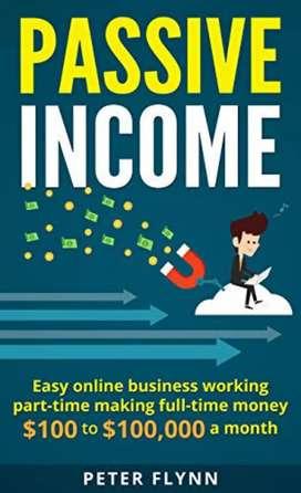 Passive Income.