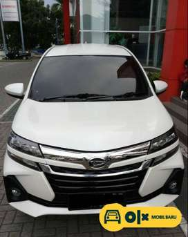[Mobil Baru] DAIHATSU XENIA SAHABATKU Promo 2019 Dp Murah