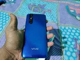 Vivo V15pro 6gb 128gb internal