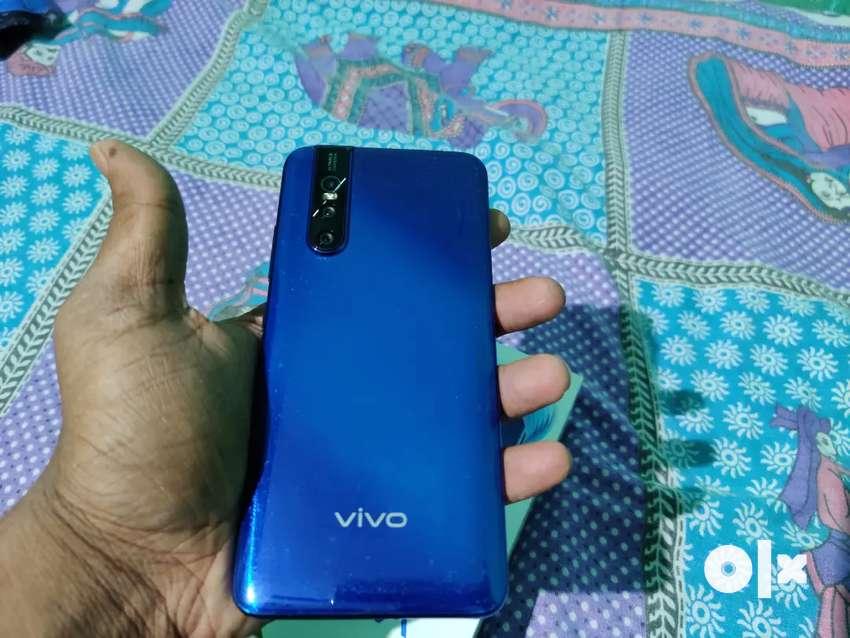Vivo V15pro 6gb 128gb internal 0