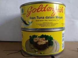 Sarden ikan tuna