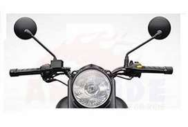 Bs6 classic 350 Mirrors