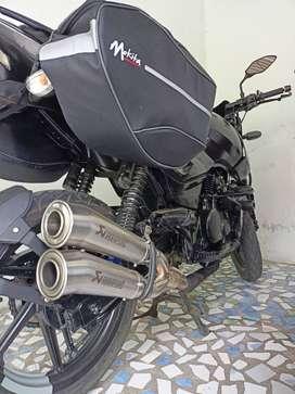 Jual Bajaj Pulsar 180 UG 4 - Cirebon