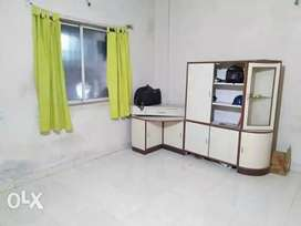 1 BHK Flat with  two wheelar parking