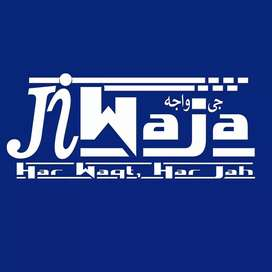 JiWaja.pk - local courier Delivery service