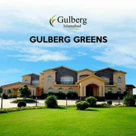 Farm-house For Rent in Gulberg Greens Islamabad