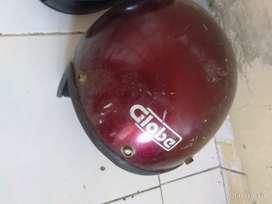 Helmet good condition