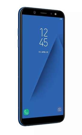 Brand new Condition Samsung A6+
