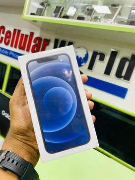 I phone 12 64 (seald box)