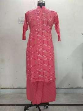 Fatima Ladies Kurties Collection