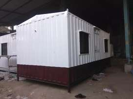 Readymade Container Office Cabin
