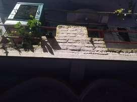 Snall 1 bhk house