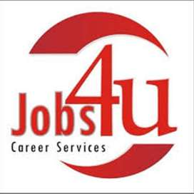 BACK OFFICE ASSISTANT ( MALE FEMALE BOTH )