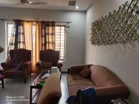 3 bed Ground portion available for rent in soan garden