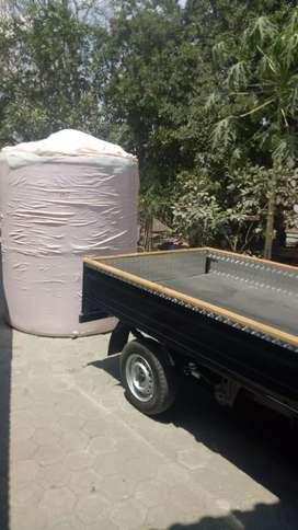 Tandon air 500 liter Umbulharjo Tando new88 gratis antar sni
