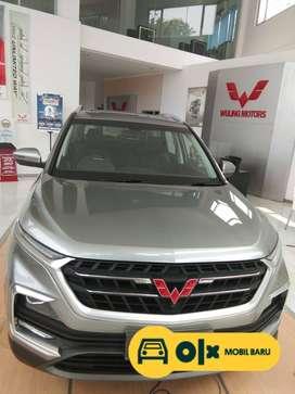 [Mobil Baru] Promo Wuling Almaz awal tahun