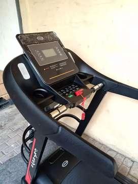 Treadmill Electrik semi Comercial OKINAWA Japan teknologi.