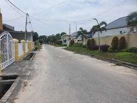Tanah 1 kilo meter dari Simp. Jalan Durian/ Sigunggung