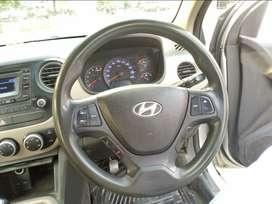 Hyundai Xcent, 2014, Diesel