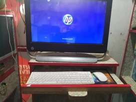 Hp touch smart7320 pc