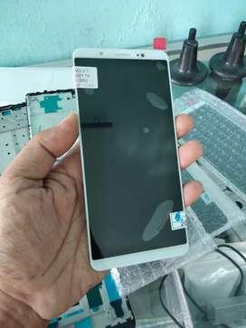 Lcd touchscreen Vivo V7 plus / Y79 sekalian pasang