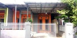 Dikontrakan rumah 2 kamar perumahan bumi asri dawuan tengah tani