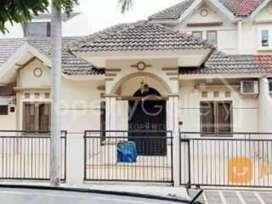 Dijual villa cemara asri AP369