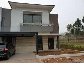 Rumah Brand New di Kebayoran Bintaro