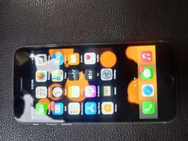 Iphone 6s,Mobile in good condition,price:14000