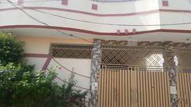 House for sale in Green view town Sadiq Abad.