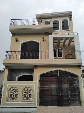 Brand new Spanish house for sale