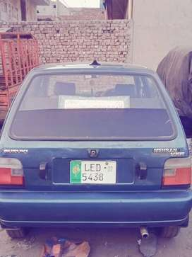 suzuki mehran vxr 2007 for sale