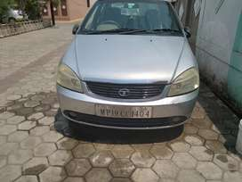 Tata Indigo CS 2007 Diesel Good Condition