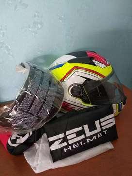 Helm Zeus Plasma