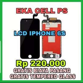 Lcd Iphone 6s Harga murah,,gratis pasang,,bergaransi