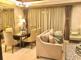 Disewakan Apartemen Pondok Indah Residences Luxury 3 BR Private Lift