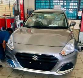 Maruti Suzuki Swift Dzire 2021 Petrol Good Condition