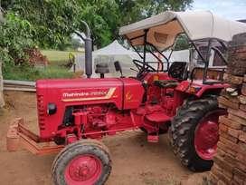 Mahindra 265 MKM power plus